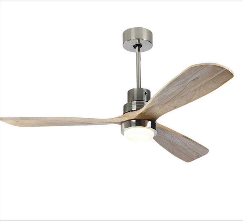 52 42 Inch Village Wooden Ceiling Fan