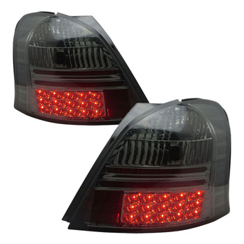for Toyota Yaris LED Tail light 2006-2012