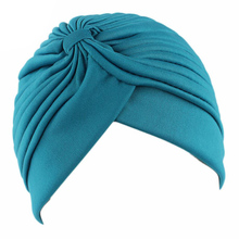 women turban hijabs islamic head cover turbans plain muslim caps hats ninja inner india hair accessories