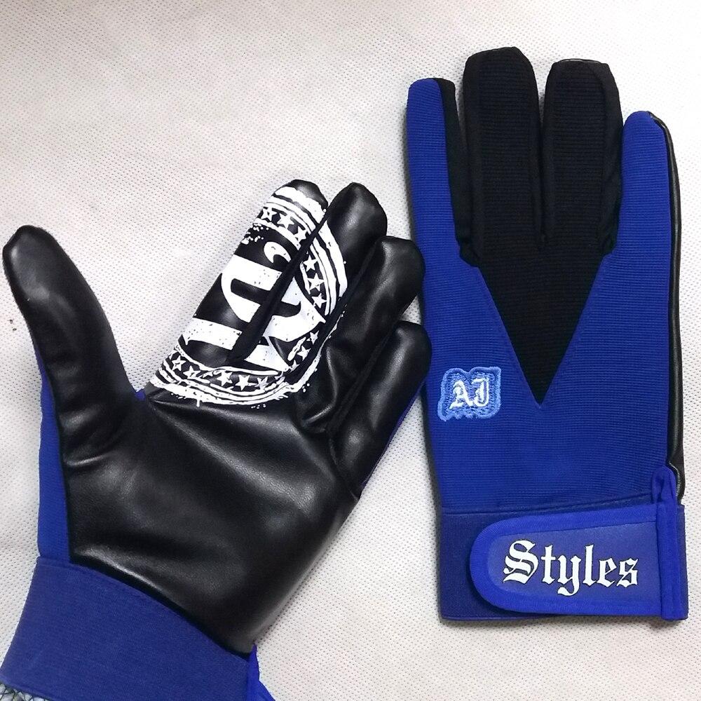 aj styles handschuhe