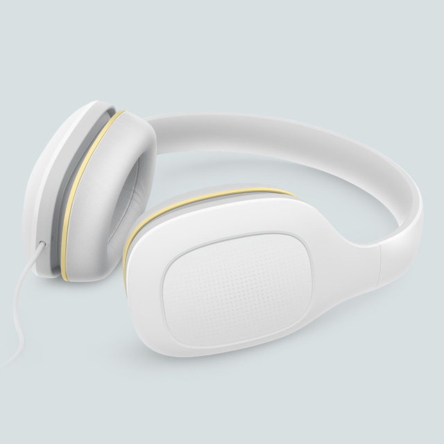 Auriculares de Diadema Xiaomi Mi Headphones Confort 6