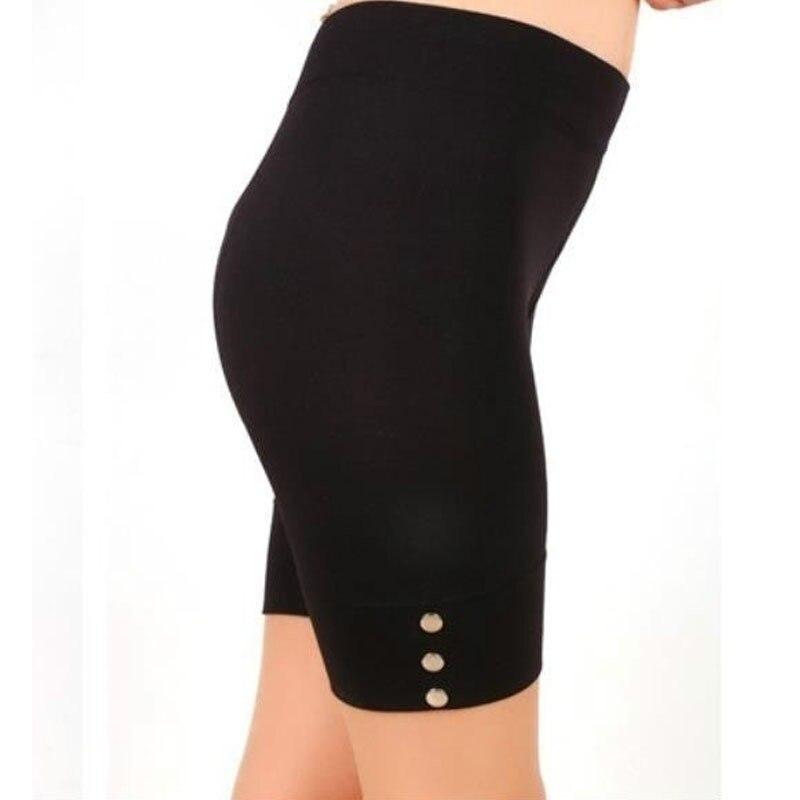Женские спортивные шорты, эластичные шорты для бега с высокой талией, 2020