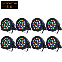 100W Led Moving Spot Light Hi Quality Led Stage Moving Light With Two Gobo Plate DMX