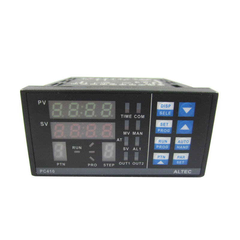 ALTEC PC410 Temperature Controller Panel For BGA Station rework machine IR6500 Use free shipping 10pcs mp1232abs