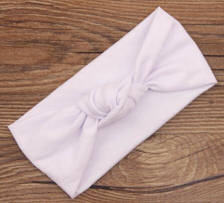 Otroški kravato z vrvicami pleteni bombaž Otroška dekleta - Oblačila za dojenčke - Fotografija 5