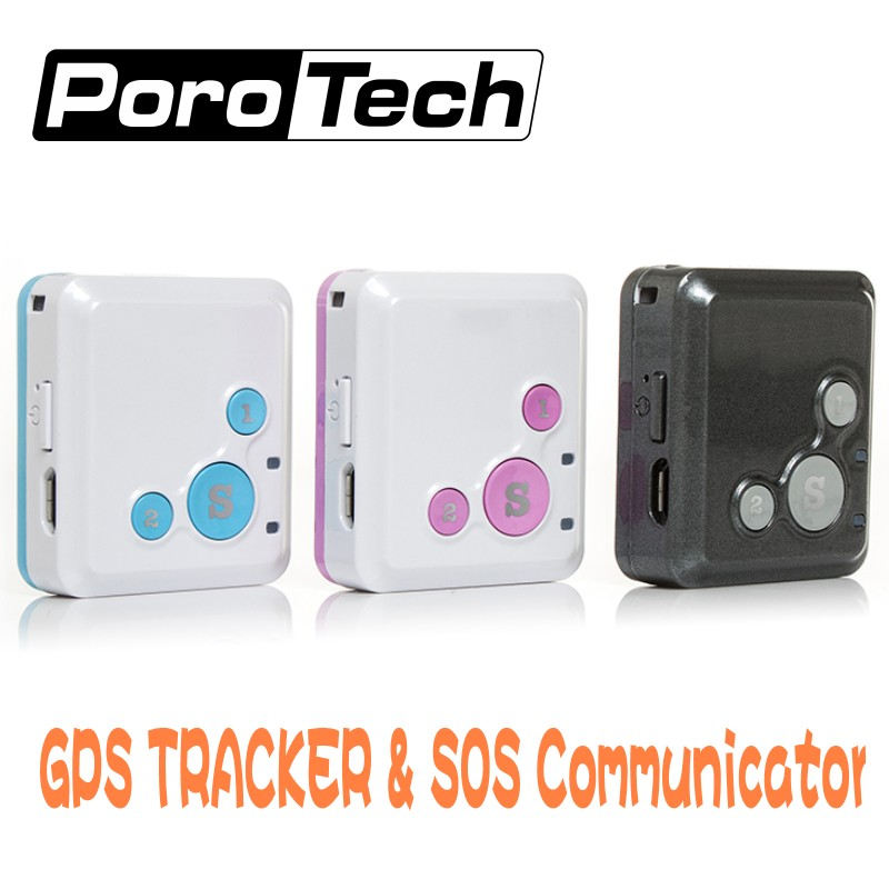 5pcs/lot V16 Mini Waterproof GSM/GPRS Gps Tracker SOS Communicator for pet kids Child Elders Real-time emergency GPS locator mini portable gps locator real time tracker sos communicator with lanyard for car person