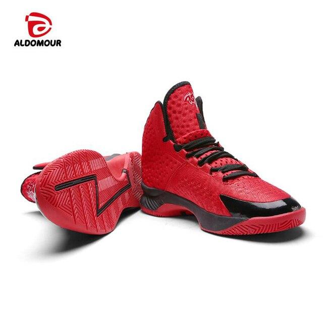Haut De Ball Bottes Chaussures Basket Haute Hommes Aldomour yY7gfvb6