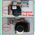 Original Laptop CPU Cooler Fan Heatsink 647319-001 For HP G43 G57 CQ43 CQ57 630 631 430 431 435 635 For AMD Independent Graphics