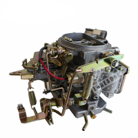 New Carburetors For NISSAN Z20 GAZELLE Silvia VIOLET DATSUN PICK UP CARAVAN Bus 198 OEM 1601026G11 1601026G10 Carb Fuel Assy