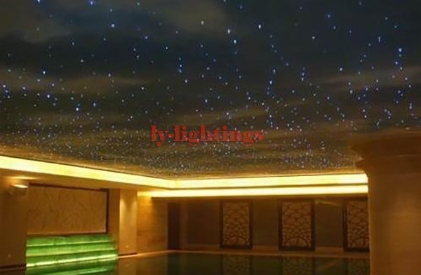 Diy optical fibre lights rgb color change ceiling light multi modes diy optical fibre lights rgb color change ceiling light multi modes fiber optic lights for home decoration 250pcs magic stars in optic fiber lights from aloadofball Gallery