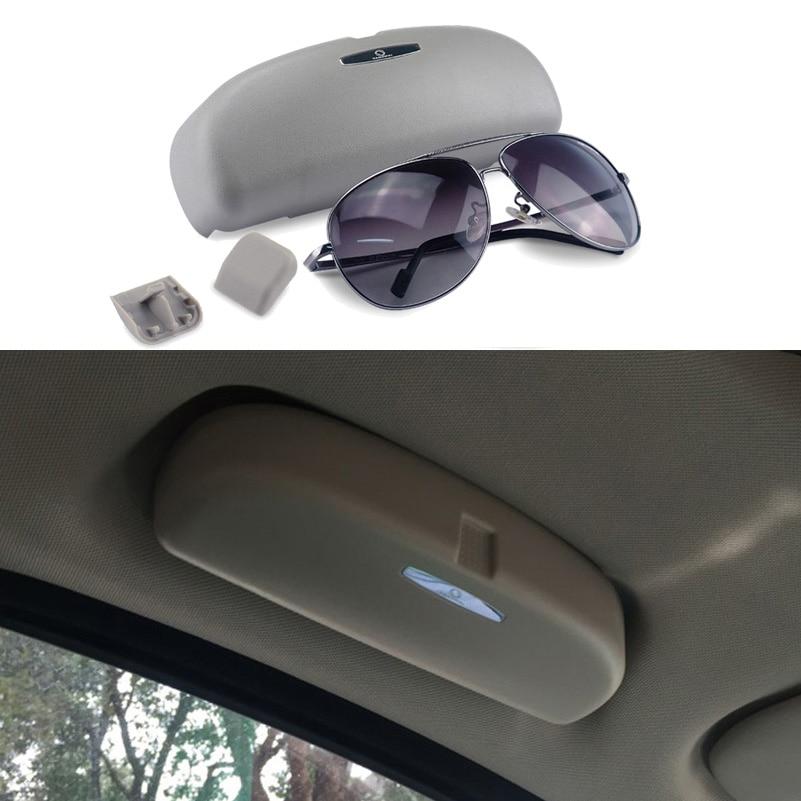 Car Sunglasses Holder for Mercedes Benz W203 W211 C E
