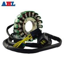 Générateur de bobine de Stator pour moto, pour SUZUKI DR lt z400 LTZ400 DRZ400 DRZ400E DRZ400S DRZ400SM, KAWASAKI KLX400R KLX400 R