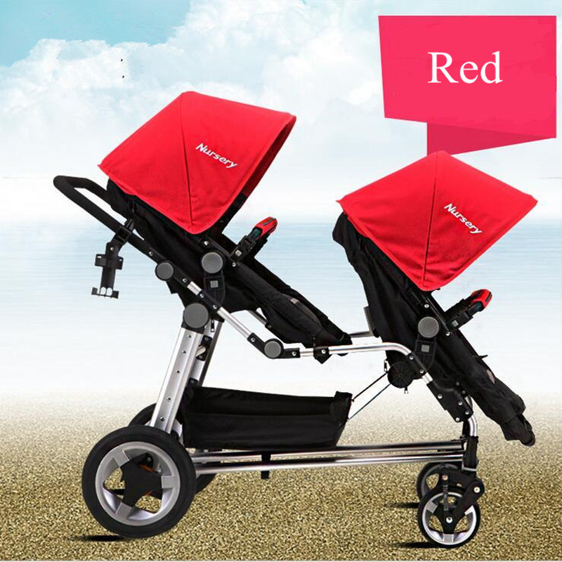 Twims Babies Strollers4