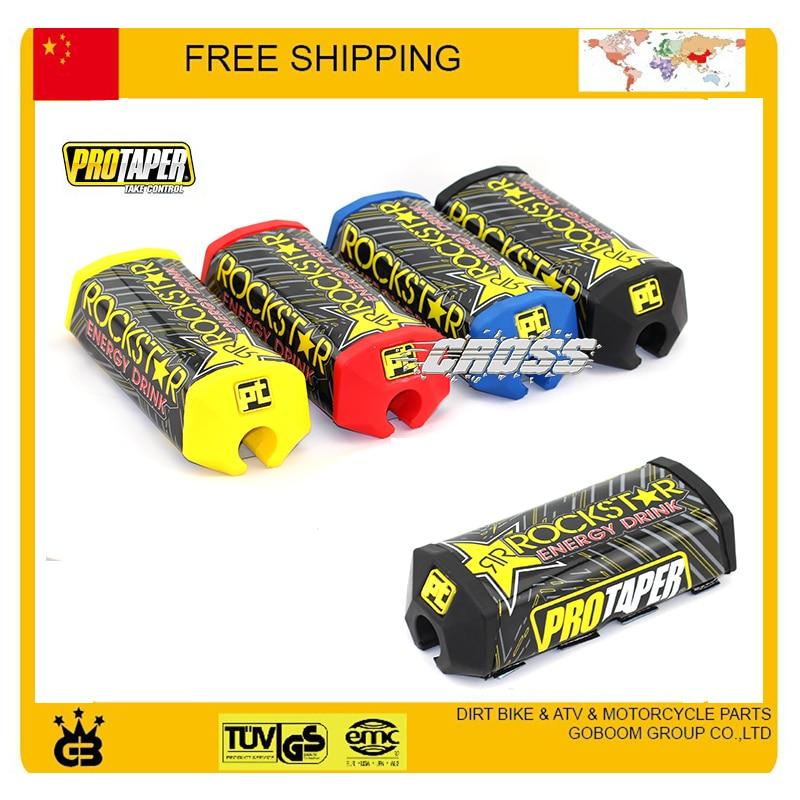 HANDLE BAR PAD Pro Taper 110cc 125cc 140cc 200cc 250cc Pit bike Thumpstar Trail PT rock star ProTaper Handle Bar Pad,