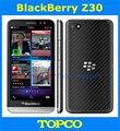 """Blackberry Z30 разблокирована оригинальный мобильный телефон 3 Г и 4 Г GSM 5.0 """"8MP WIFI GPS 16 ГБ встроенной памяти смартфон дропшиппинг"""