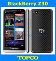 """Blackberry z30 abrió el teléfono móvil original 3g y 4g gsm 5.0 """"8mp wifi gps 16 gb de memoria interna smartphone dropshipping"""