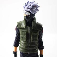 Naruto Shippuden PVC Action Figure Toy