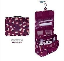 Make up organizer bag 22cm x18cm x8cm  Women Men Casual travel multi functional Cosmetic Bag storage waterproof bag