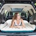 190*130 см автомобильный матрас  кемпинг надувная автомобильная кровать внедорожник дорожная кровать надувной автомобильный матрас Colchon наду...