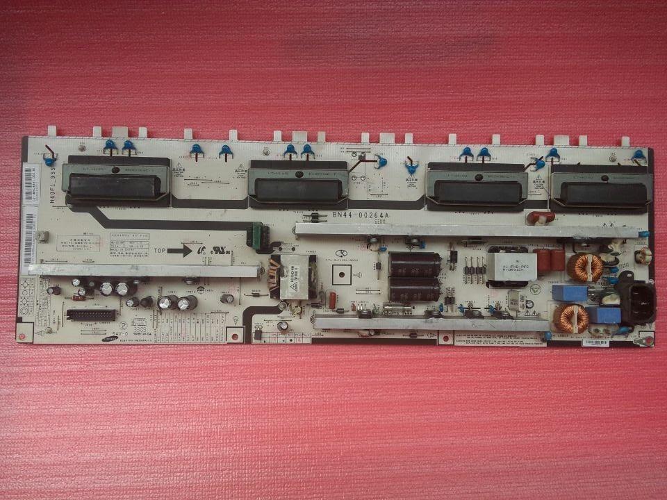 все цены на  BN44-00264A H40F1-9SS LCD Power Board Tested  онлайн
