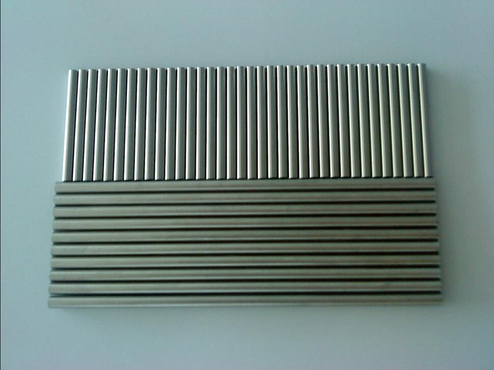 10 шт. 304 нержавеющая стальная капиллярная труба диаметром 2 мм толщиной 0,35 мм