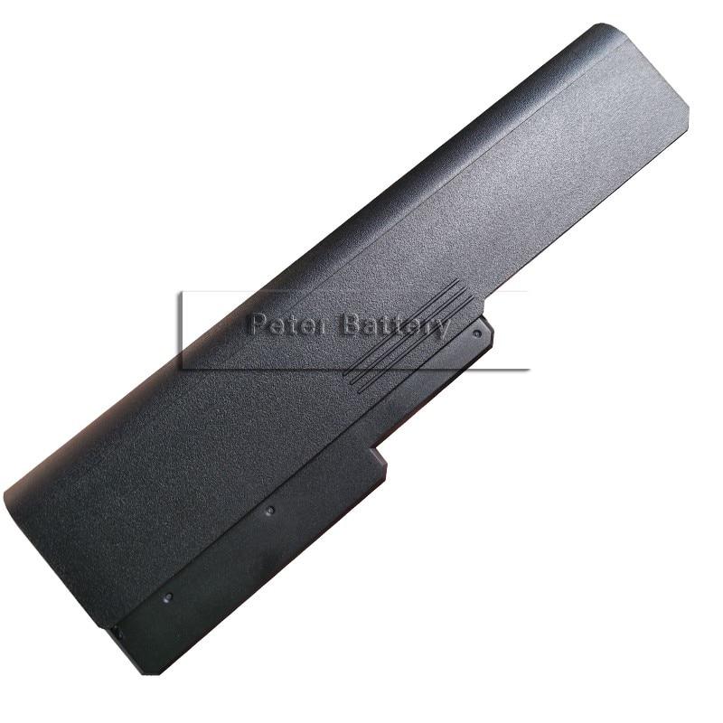 JIGU D'origine batterie d'ordinateur portable Pour Lenovo IdeaPad G430 G450 G455A G555 G530 G550 B460 B460E B550 Z360 V460 V460A Z360