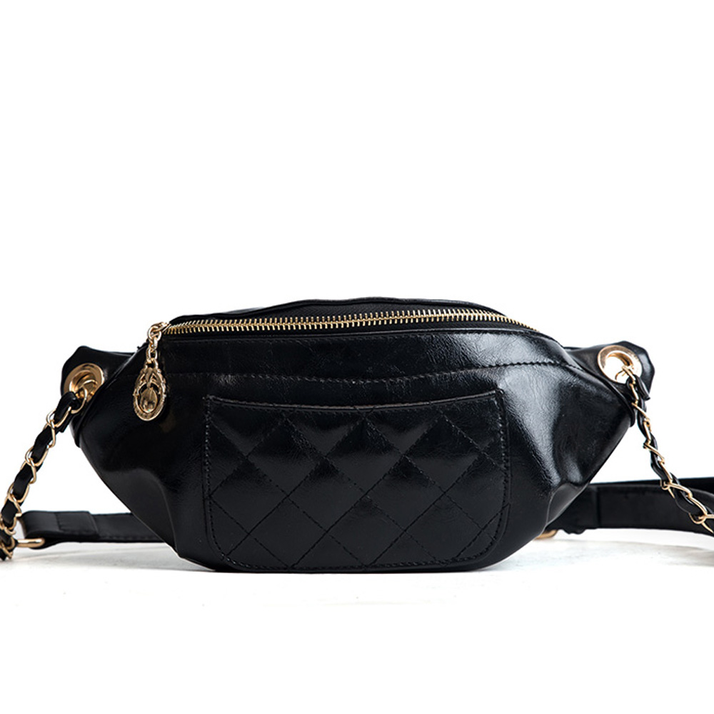 Women Chest <font><b>Bags</b></font> <font><b>Waist</b></font> Belt <font><b>Bag</b></font> Lady Fashion Leather Famous Brand Multifunctional Designer Crossbody <font><b>Bag</b></font> For Girls Shoulder <font><b>Bag</b></font>