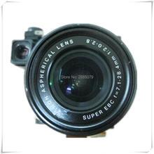 95%NEW Lens Zoom Unit For Fuji FUJIFILM FinePix X10 X20 Digital Camera Repair Part NO CCD