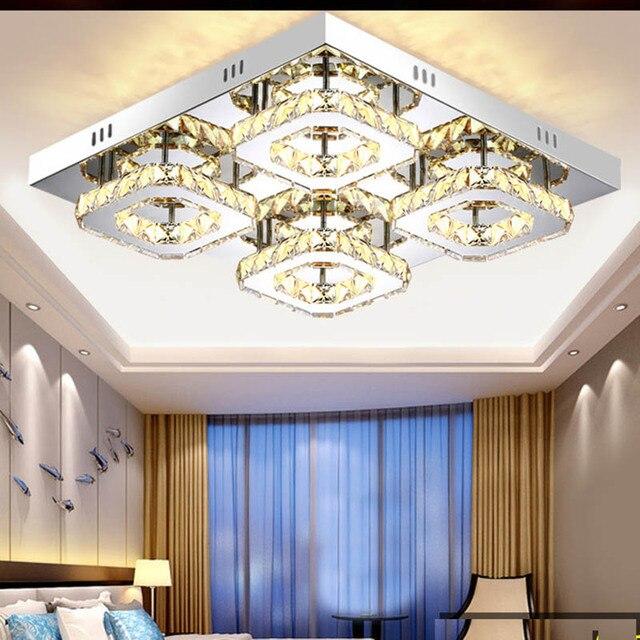 Moderne Led Licht Für Wohnzimmer Schlafzimmer Dekoration Beleuchtung  Deckenleuchte Lampe