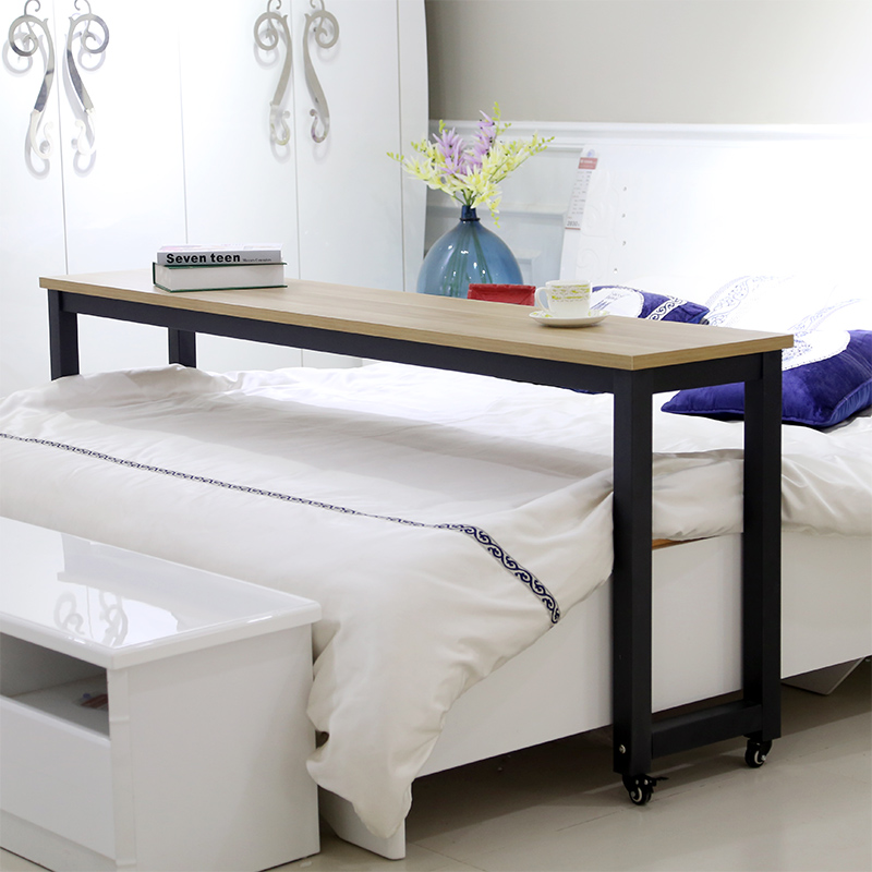 Movable Across The Bed Table Laptop Desk Computer Lazy Bedside Tables In Desks From Furniture On Aliexpress Alibaba Group