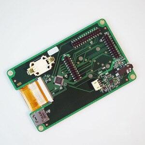 Image 3 - PortaPack H1 עבור HackRF אחד 1 MHz 6 GHz SDR מקלט ולהעביר AM FM SSB ADS B SSTV חזיר רדיו
