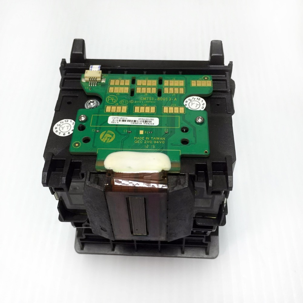 все цены на Printhead for HP950 print head for HP Officejet Pro 8100 8600 8610 8620 8630 8640 8660 8615 8625 251dw 276dw printer онлайн