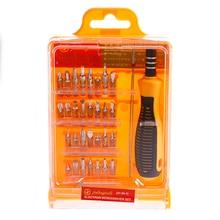 32 in 1 Mini Repair Precision Screwdriver Torx Fix Tool Kit