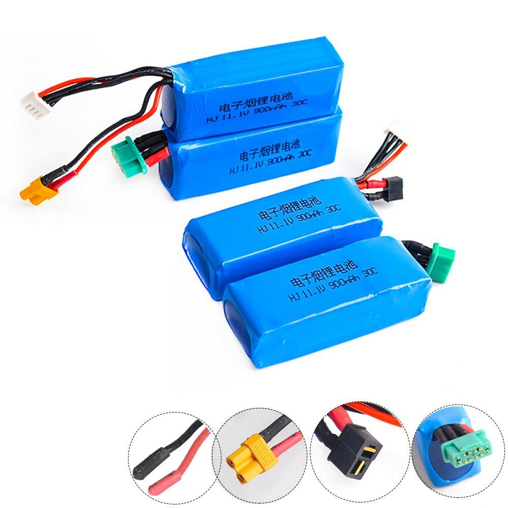 1pcs Lipo Battery 11.1V 900mah 30C For DNA200 TI200 DR200 DNA250 Electronic Cigarette