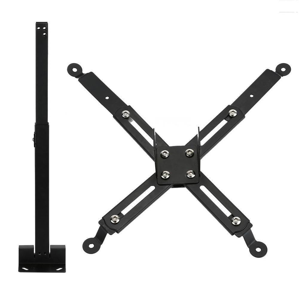 Pro LCD DLP Projecteur Plafond et Support Mural Support Métallique Titulaire Stand 33lbs