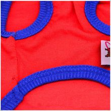 Dog Vest Cute Donuts Clothing