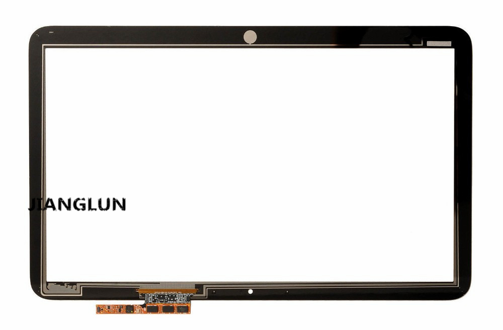 JIANGLUN New Laptop LCD Touch Screen Digitizer For HP Envy 15J Touchsmart
