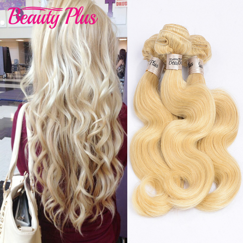 7a russian blonde virgin hair 3 pcs lot 100 unprocessed russian 7a russian blonde virgin hair 3 pcs lot 100 unprocessed russian virgin hair body wave 613 platinum blonde human hair extensions in hair weaves from hair pmusecretfo Gallery
