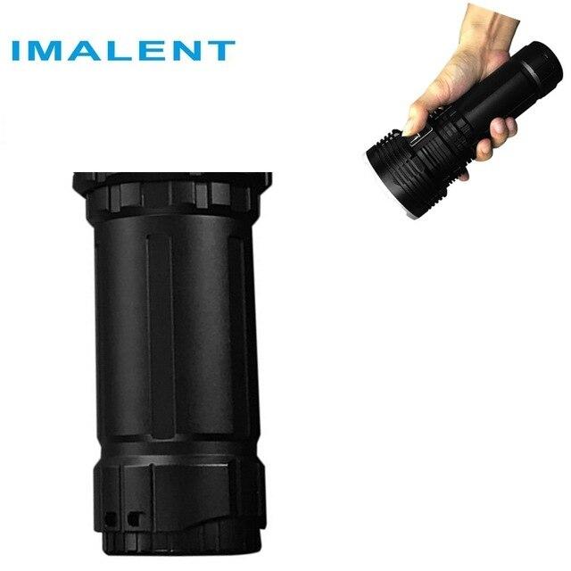 1 PC meilleur prix IMALENT DX80 batterie pack (4 * Samsung 18650-30Q 14.4 V/6000 mAh) Li-Ion batterie pour lampe de poche LED avec plus de c