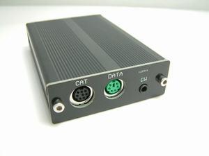 Image 5 - 2019 USB PC linker Adapter MINI LINK radio communicator connector voor YAESU FT 891/991/817/ 857D/897D DATA KAT ICOM C 2710 2720