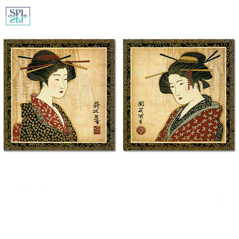 Unique Japanese Wall Art Inspiration - Wall Art Collections ...