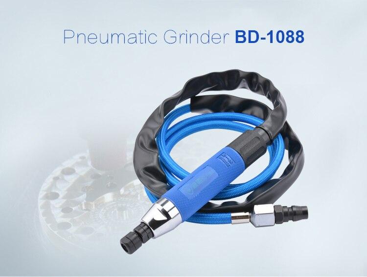 3mm/6mm Machine de gravure pneumatique meulage stylo 30000 tr/min rectifieuse3mm/6mm Machine de gravure pneumatique meulage stylo 30000 tr/min rectifieuse