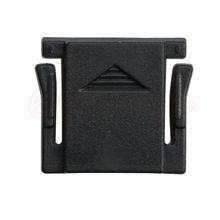 BS-1 Flash Hot Shoe Cover For Canon Nikon Olympus Panasonic Pentax Camera(China)