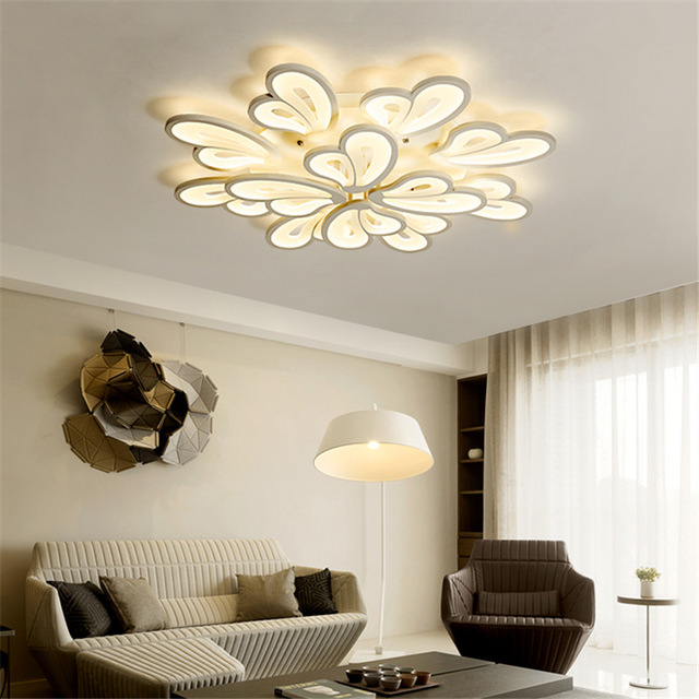 Ceiling Light With Remote Control Best