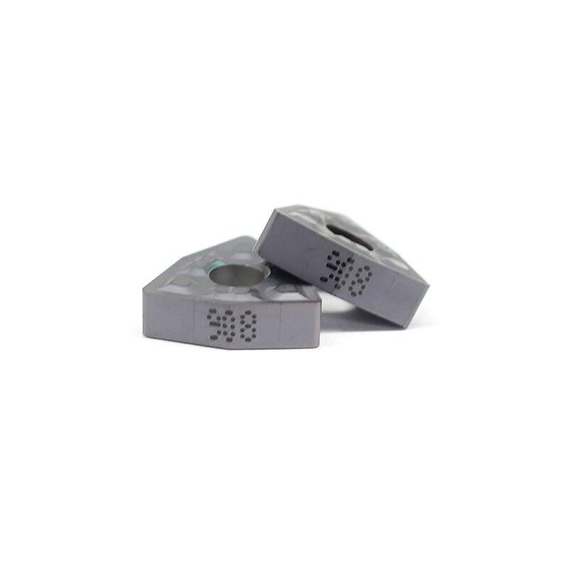 Купить с кэшбэком 20pcs WNMG080408 TF IC908 External Turning Tools WNMG432 Carbide Insert Lathe Cutter Tool turning Cutting CNC tool Tokarnyy