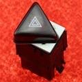 Original OEM Dark Red Hazard Alarm Switches Warning Switch For VW Jetta Golf GTI MK5 Rabbit 18G 953 509 1K0 953 509A 1K0953509A