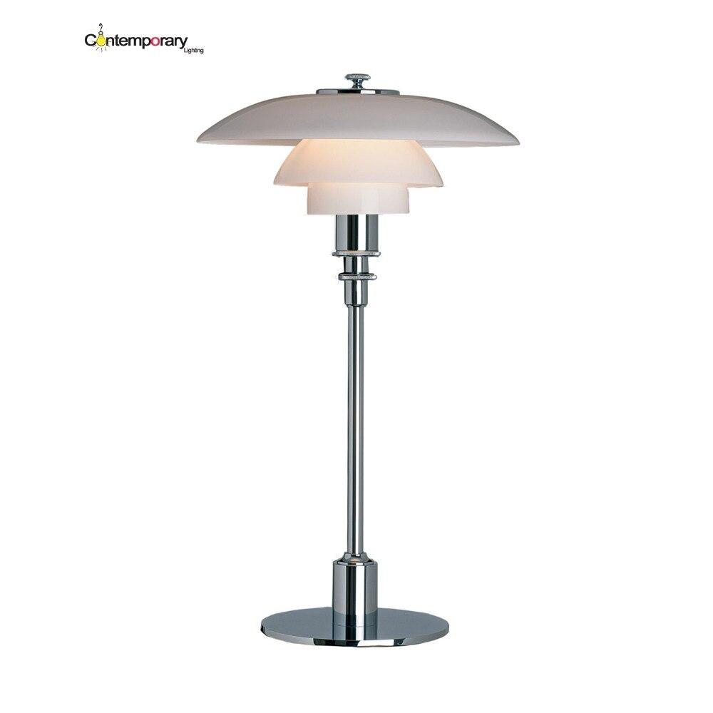 Blown Glass Table Lamps - Blown glass table lamps