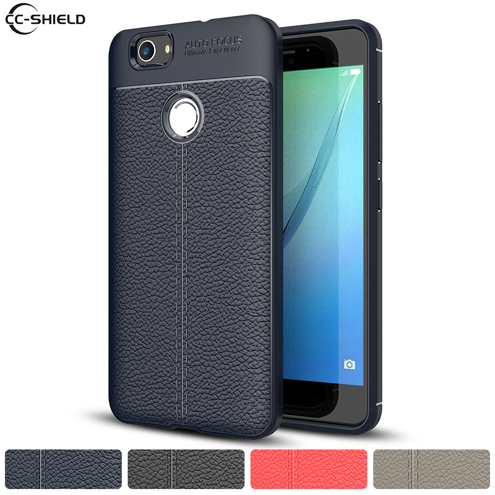 Silicone Case for Huawei Nova CAN-L01 CAN-L11 CAZ-AL00 Fitted Case Soft TPU Phone Cover for Huawei NOVA CAN CAN- L11 L01 Cases