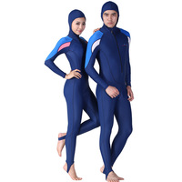Wetsuit Men Surf Swimwear Maillot De Bain Swimming Suit For Women Diving Swimsuits Full Body Spearfishing