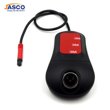 JASCO Car Dash Cam Novatek 96655 Sony IMX322 WiFi 1080P Car DVR Registrator Video Recorder Camera Dashcam Hidden Mini Camera(China)